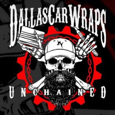 Dallas Car Wraps in Irving, TX 75061 Automotive Parts, Equipment & Supplies