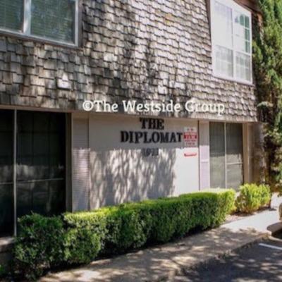 Diplomat West Campus in West University - Austin, TX 78705 Apartments & Buildings