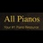 All Pianos in Midtown - New York, NY 10022