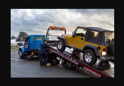 Atp Towing KKL in Serra Mesa - San Diego, CA 92108 Auto & Truck Accessories