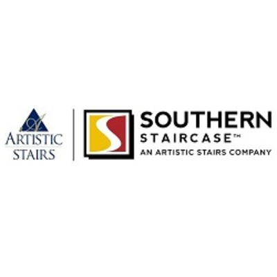 Southern Staircase   Artistic Stairs in Raleigh, NC 27616 Staircases Stairs & Railings