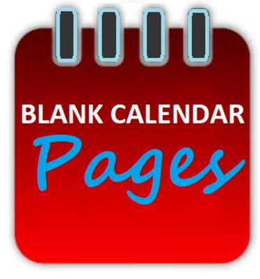 BlankCalendarPages.com in San Antonio, TX 78258