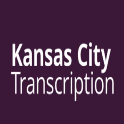 Kansas City Transcription in Kansas City, KS 66112 Business Services