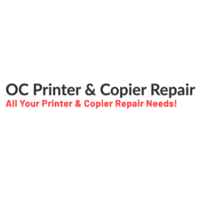 OC Printer & Copier Repair in Irvine, CA 92618
