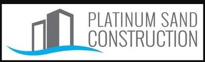 Platinum Sand Construction in Boynton Beach, FL 33426