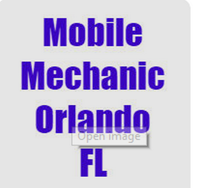 Mobile Mechanic Orlando FL in Central Business District - Orlando, FL 32801