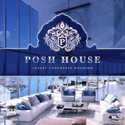 POSH HOUSE LLC in Buckhead - Atlanta, GA 30301