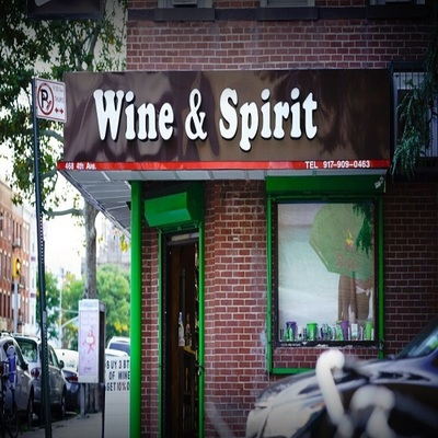 W&J Wine and Spirit in Brooklyn, NY 11215