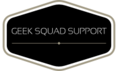 geek squad support number in Rocklin, CA 95677