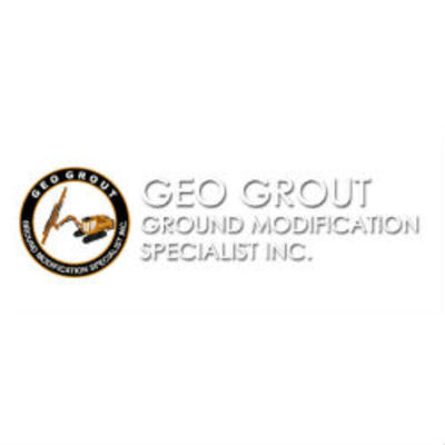 Geo Grout Ground Modification Specialist Inc. in Bayview - San Francisco, CA 94124 Construction Companies