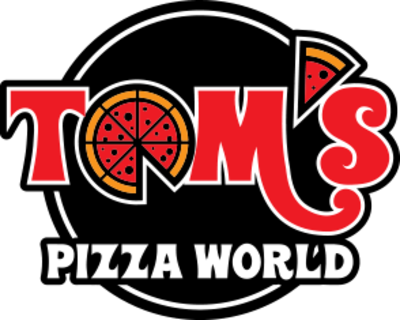 Tom's Pizza World in Lake Ridge - Fort Lauderdale, FL 33304 Pizza