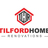 Tilford Home Renovations in Brooklyn Park, MN 55428 Home Improvement Centers
