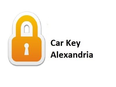 Car Key Alexandria in Alexandria, VA 22304