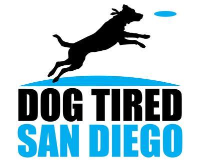 Dog Tired San Diego in North Park - San Diego, CA 92104