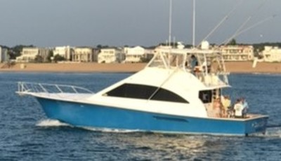 Knot Tell'n Charters in Northeast - Virginia Beach, VA 23451