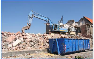 RC Dumpster Rental San Jose Ca in Downtown - San Jose, CA 95110 Exporters Junk Dealers