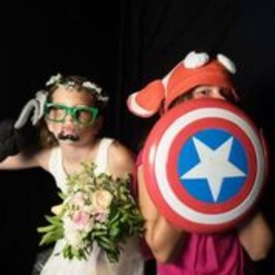 Picture Perfect Photobooth Rentals Columbus in Columbus, OH 43215 Commercial Photography