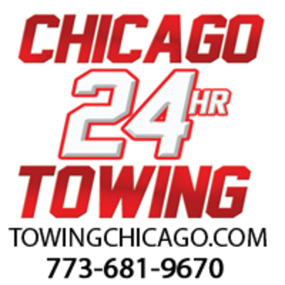 Chicago 24 Hour Towing in Jefferson Park - Chicago, IL 60630 Auto Towing & Road Services
