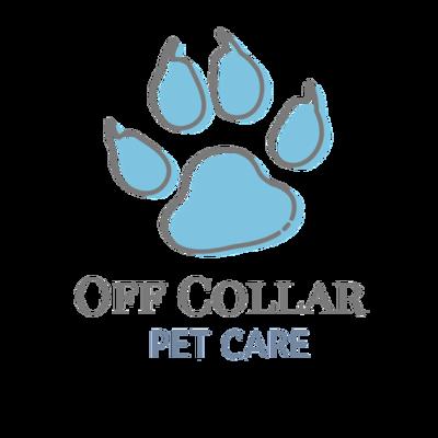 Off Collar,LLC in Alexandria Wrest - Alexandria, VA 22311 Pet Care Services