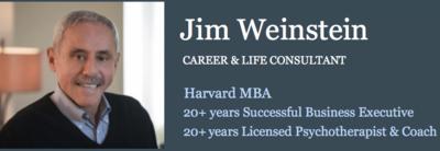 Jim Weinstein - Life Counseling in Washington, DC 20009 Coaching Business & Personal