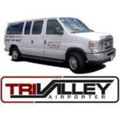 Tri Valley Airporter in Tracy, CA Airport Transportation Services