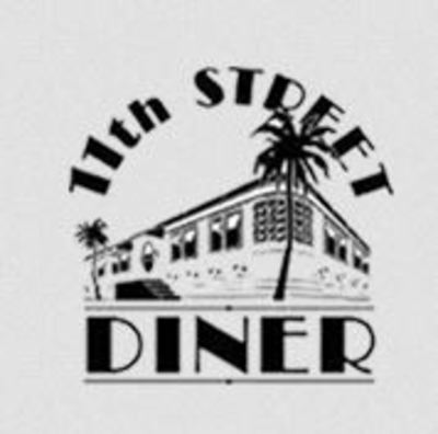 11th Street Diner in USA - Miami Beach, FL 33139 American Restaurants