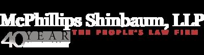 McPhillips Shinbaum in Montgomery, AL 36104 Attorneys Personal Injury Law