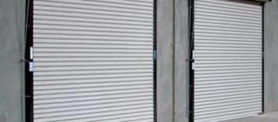 Roll Up Commercial Gates Repairs Company in Hollywood, FL 33021 Garage Door Repair
