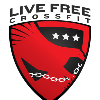Live Free Crossfit in Upper Eastside - Miami, FL 33138 Gyms Climbing