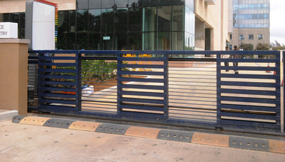 Elite Driveway Gate Repairs services  in Downtown - Fort Lauderdale, FL 33301 Door & Gate Operating Devices