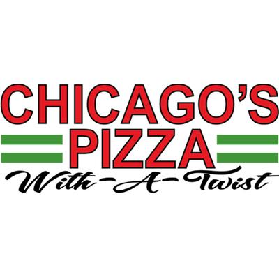 Chicago's Pizza With A Twist in El Sobrante, CA Pizza