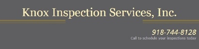 Knox Inspection Services, Inc. in Tulsa, OK Real Estate Inspectors