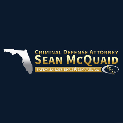 St Petersburg Criminal Defense Attorney Sean McQuaid in Saint Petersburg, FL 33707 Attorneys Criminal Law