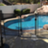 Nathans Pool Fence in Brea, CA 92821 Security Fences