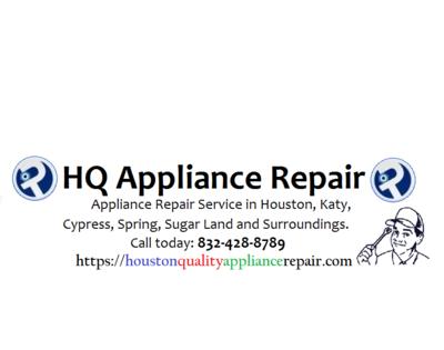 HQ Appliance Repair in Houston, TX 77095 Appliance Service & Repair