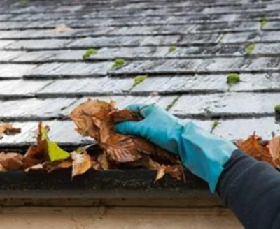 Bobby's Gutter Cleaning And Repair in Roseville, CA Gutters & Downspout Cleaning & Repairing