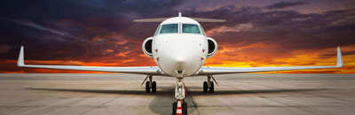 Exclusive Charter Service in West Palm Beach, FL Airlines
