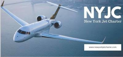 New York Jet Charter in Financial District - New York, NY 10007 Airlines