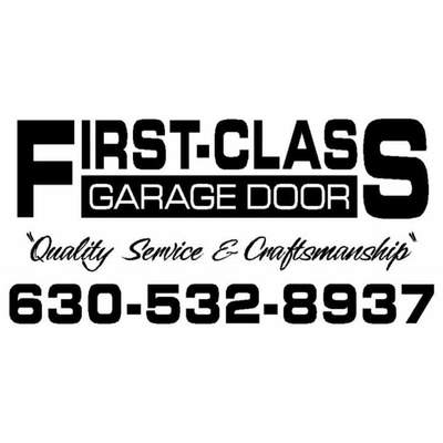 First Class Garage Door Chicago in Lower West Side - Chicago, IL 60608 In Home Services
