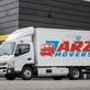 Photo of ARZ MOVERS LLC