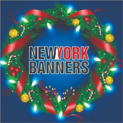 New York Banners - Banner Printing in NYC in Murray Hill - New York, NY 10016 Banners & Posters