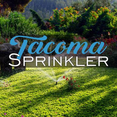 Tacoma Sprinkler in Central - Tacoma, WA 98405 Garden & Lawn Sprinklers