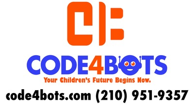 Code4Bots in San Antonio, TX 78260 Educational & Learning Centers