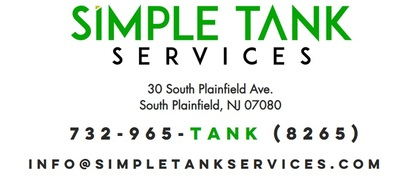 Simple Tank Services in South Plainfield, NJ 07080 Environmental Services