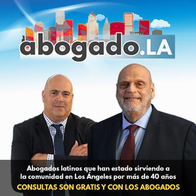Abogado La in Downtown - Los Angeles, CA 90012 City & County Law Enforcement
