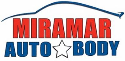 Miramar Auto Body in Mira Mesa - San Diego, CA 92126 Auto Body & Fender Work