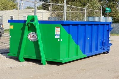 Heartland Dumpster Rental in Wichita, KS Dumpster Rental