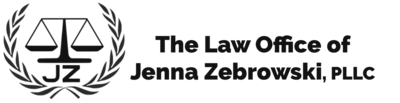The Law Office of Jenna Zebrowski, PLLC in Far North - Dallas, TX 75252 Real Estate Attorneys