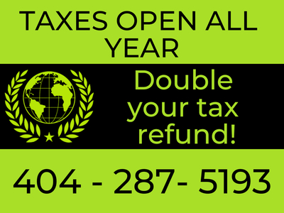 1st Choice Tax & Financial Svcs LLC in Forest Park, GA Tax Services