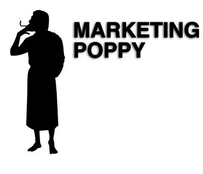 Marketing Poppy in Los Angeles, CA 90038 Advertising, Marketing & PR Services